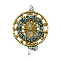 Pierced Recognition Pin