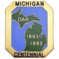 Michigan Centennial