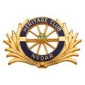 Heritage Club Peridot