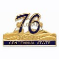 CO State Pin