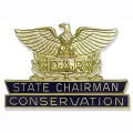 Conservation State Chairman