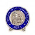 *ARRA Official Emblem Sterling Silver