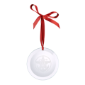 1812 Christmas Ornament