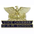 DAR School State Chairman