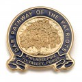 DAR Pathway of the Patriots - Promoter Pin