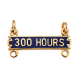 300 Hours Museum Docent Bar