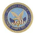 CDXVII Military Service