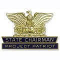 DAR Project Patriot State Chairman