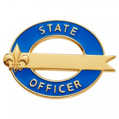 State Chairman