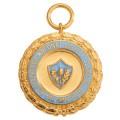 DAC Medal of Award - Gold Filled