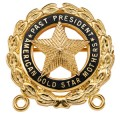 American Gold Star Mothers Past President GF