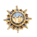DFPA Recognition Pin