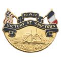 14K Victory at Yorktown