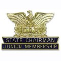 Junior Membership State Chairman