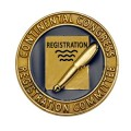 Continental Congress Registration Committee