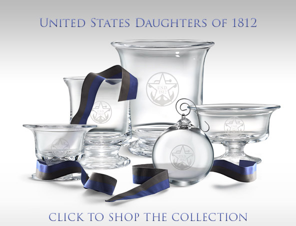 United States Daughters of 1812 gift ideas