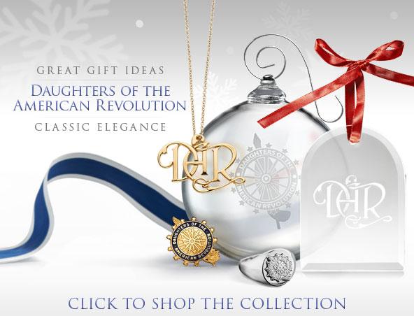 DAR gift ideas