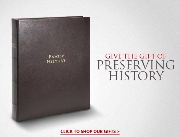 Preserving history