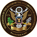 Descendants of the Signers of the Declaration of Independence