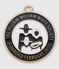 The Pilgrim William White