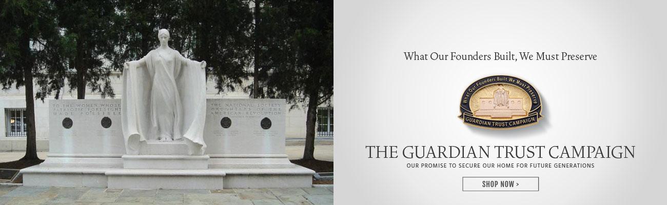 Guardian Trust Campaign